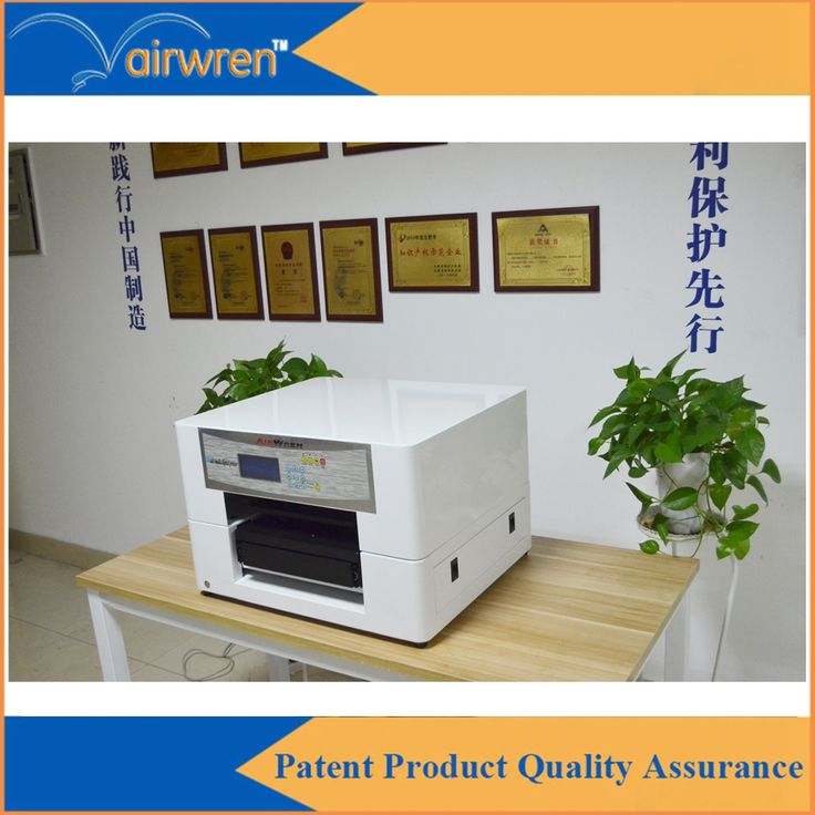 1990.00$  Watch here - http://ail4x.worlditems.win/all/product.php?id=32749614911 - direct to garment printer haiwn dtg t shirt printer a3