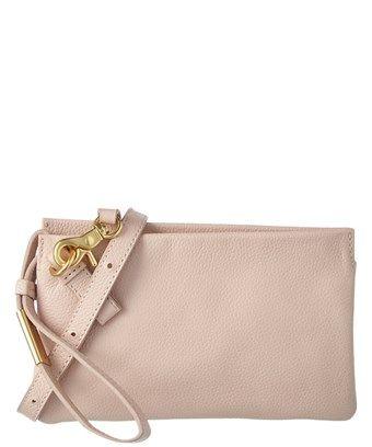 e7d5550b9 FOLEY + CORINNA FOLEY + CORINNA GIGI LEATHER CROSSBODY. #foley+corinna #bags  #shoulder bags #leather #crossbody #