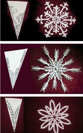 die besten 25 papiersterne schneiden ideen auf pinterest weihnachtsdekoration basteln papier. Black Bedroom Furniture Sets. Home Design Ideas