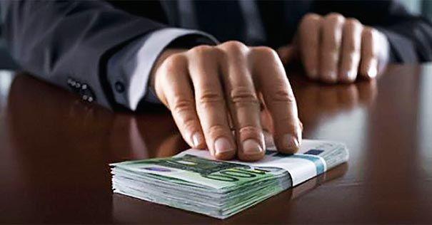 Evangelio del día: El soborno y la corrupción agrada tanto al demonio