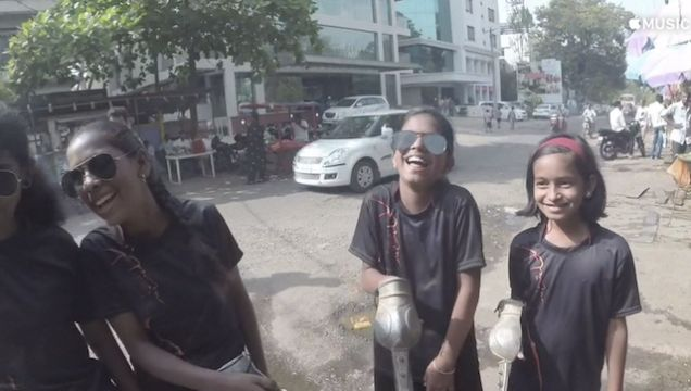 MIA's New Video Elevates Badass South Asian Warrior Women