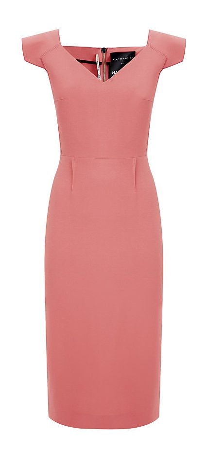 Pencil Dress / Roland Mouret
