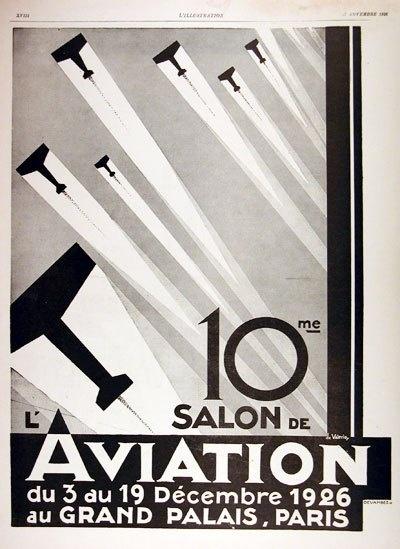 17 best images about paris air show on pinterest for Salon art deco paris