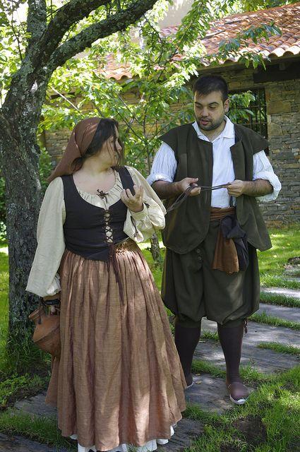 17th Century Peasant Clothing 17th Century Junio 2011