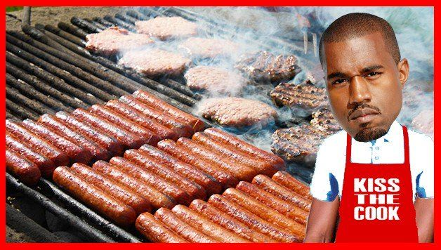 D9 Personality Quiz: What Type Of Nupe Are You At The Cookout (Explained Using Kanye Memes)