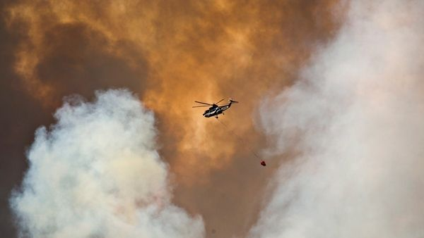 LIVE BLOG: Breaking updates on the Fort McMurray wildfire