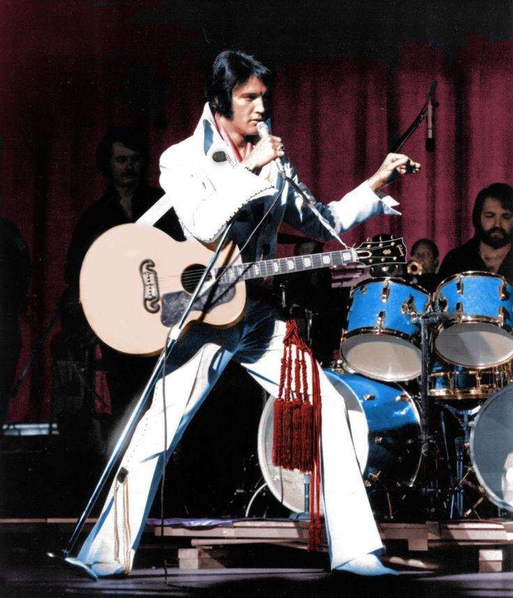 Elvis: Elvis Aaron, 1970, Aaron Presley, Elvis King, St. Louis, King Elvis, Elvis Presley, Elvis Forever, Kiel Auditorium