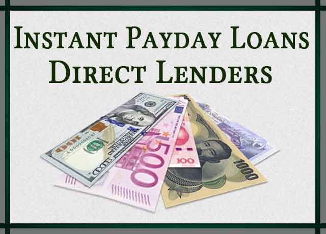 Instant Payday Loans Direct Lenders Loanmart Instant Payday Loans Loan Lenders Payday Loans