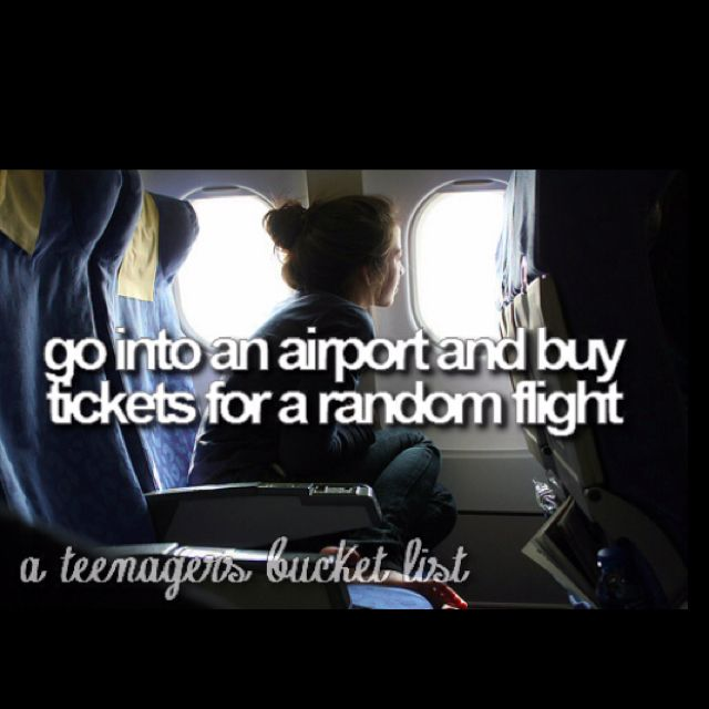 I'd love to do that with my boyfriend someday you know once I get a boyfriend and money and time off but yeah sounds great!!