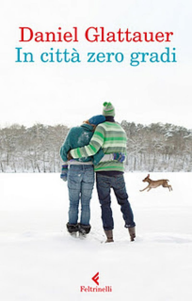 """Recensione del romanzo """"In città zero gradi"""" di Daniel Glattauer"""