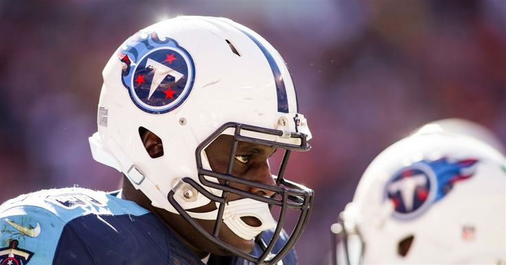 Tennessee Titans offensive lineman Byron Bell has reportedly suffered a season ending ankle injury during the first day of OTAs.  Mularkey says Byron Bell will likely miss