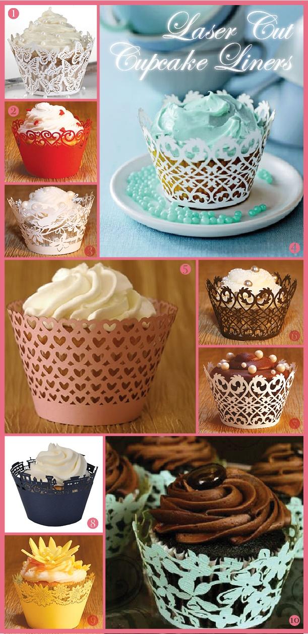 'Tis So Sweet: Scrapbooking for Cupcakes