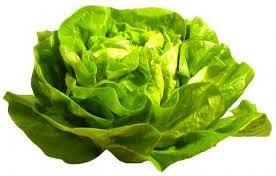 Gezond leven van Jacoline: De lekkerste salade!