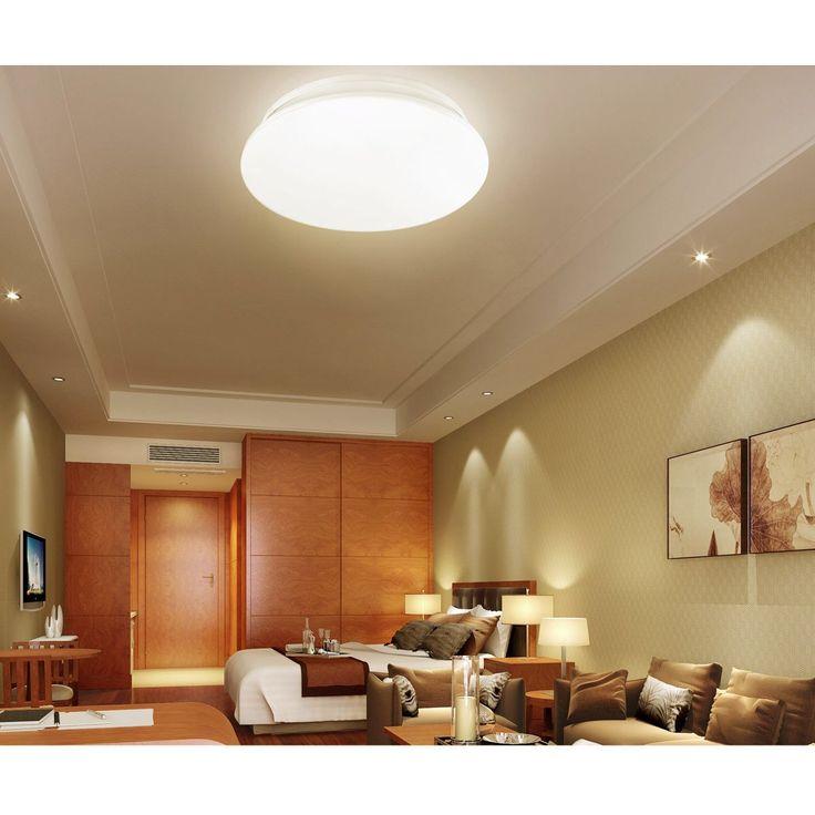 17 migliori idee su illuminazione camera da letto su - Illuminazione per camera da letto ...