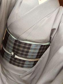 勝山健史さん帯