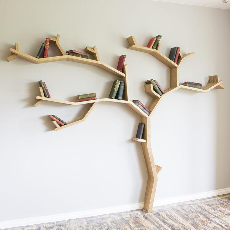 Best 25 tree shelf ideas on pinterest tree bookshelf for Tree of life bookshelf