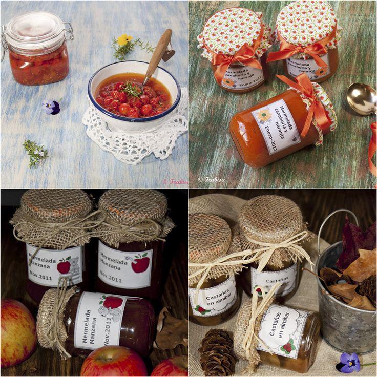 La cocina de Frabisa: Proceso de envasado para conservas caseras
