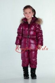 66cb2fcece06 ... Kids Down Thickened Coats Purple Moncler Down Suits Parkas Goose  Functional yet stylish Moncler Kids  289.00 Moncler Womens Jackets Outlet  On Sale ...