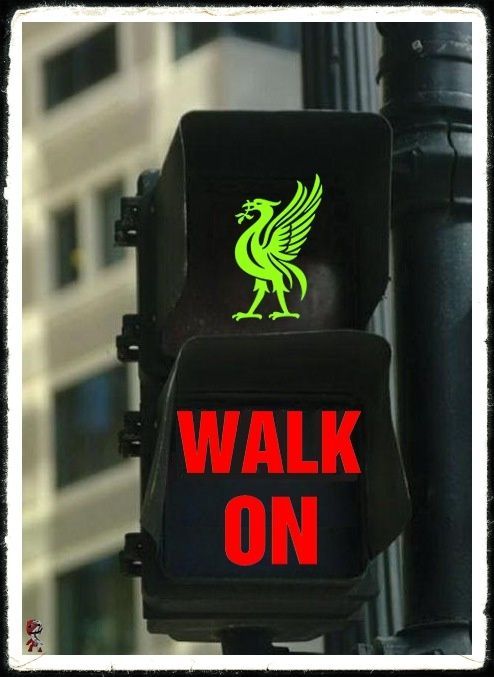 YNWA.... It's not a #Choice it's a #Lifestyle #community - DEFINITELY. I follow them on social media and go to matches regularly
