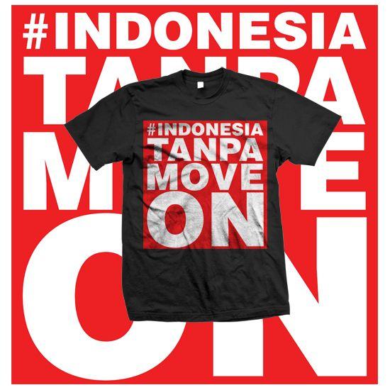 Anti Move On by OcDmn