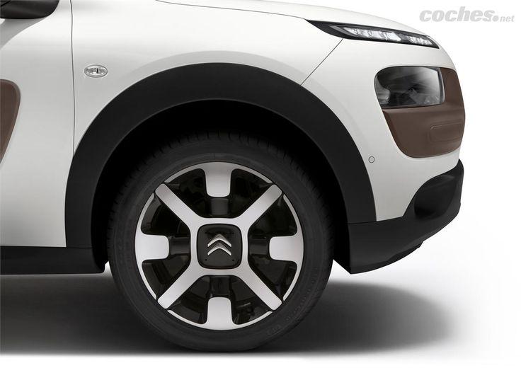 Fotos Citroën C4 Cactus (ya hay precios)