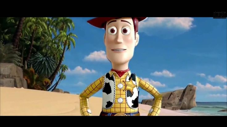 Toy Story 4 Trailer Official 2017