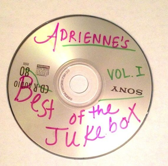 The Library of Congress Wants to Destroy Your Old CDs (For Science) - Adrienne LaFrance - The Atlantic