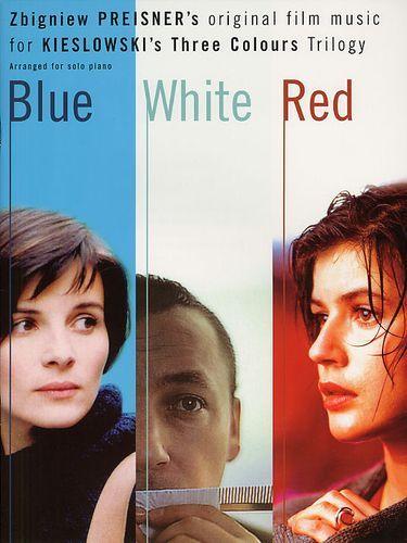 Trois couleurs est une trilogie cinématographique du réalisateur polonais Krzysztof Kieślowski sortie en 1993-1994.    Elle est composée des films Bleu (1993), Blanc (1994) et Rouge (1994), tous trois écrits par Kieślowski et Krzysztof Piesiewicz, sur une musique composée par Zbigniew Preisner.