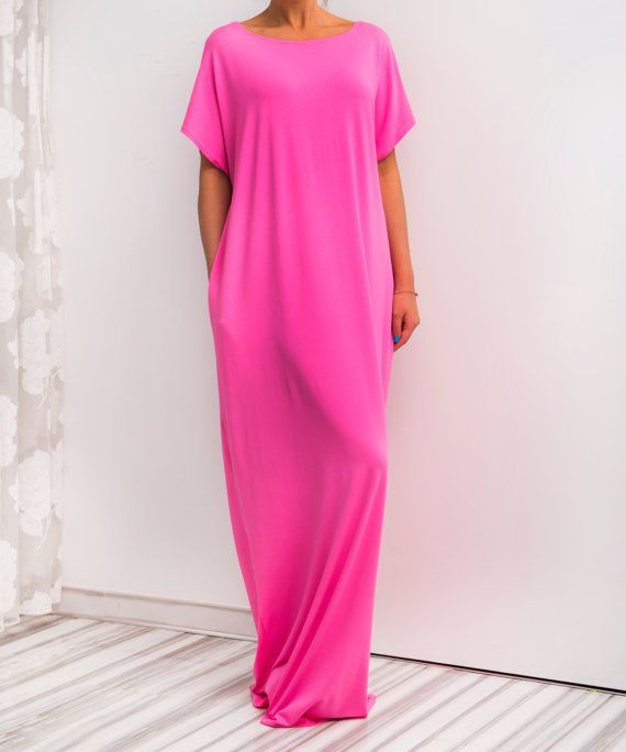 17  ideas about Pink Maxi Dresses on Pinterest  Coral pink dress ...
