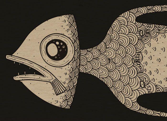Fish Head – Adelaide – 270 Morphett Street | Indian | Malaysian | Indonesian | Fish & Other Things