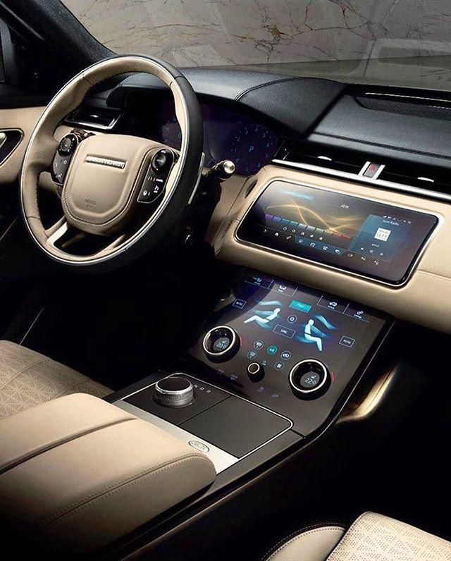 Range Rover Velar: Geben Sie eine Punktzahl von 0 bis 10 ein: #CarSportClube # r…