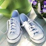 Cómo quitar el mal olor de tus zapatos