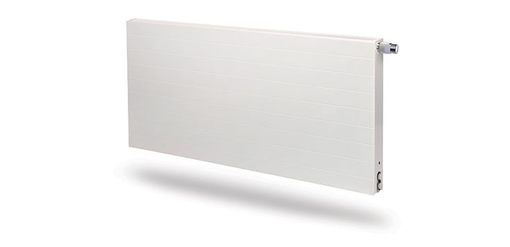 Vattenburen panelradiator Thermopanel Ramo