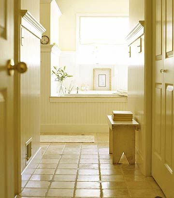 Limestone Bathroom FloorLimestone Tile, Bathroom Renovation, Floors Ideas, Bathroom Ideas, Master Bath, Bathroom Floors, Bathroom Tile, Contemporary Bathroom, Limestone Bathroom