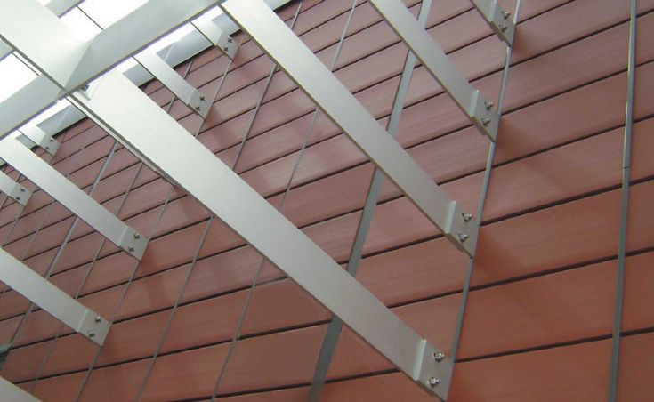 25 best ideas about cladding systems on pinterest metal facade metal cladding and zinc cladding for Sustainable exterior cladding materials