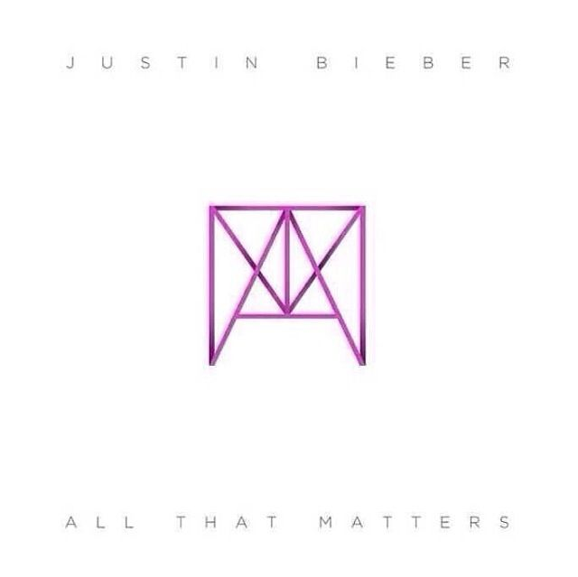 2nd Music Journal - All That Matters