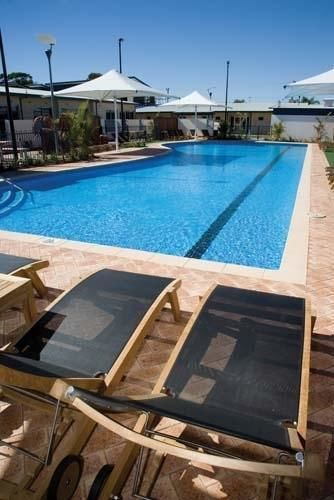 Broadwater Resort Geraldton