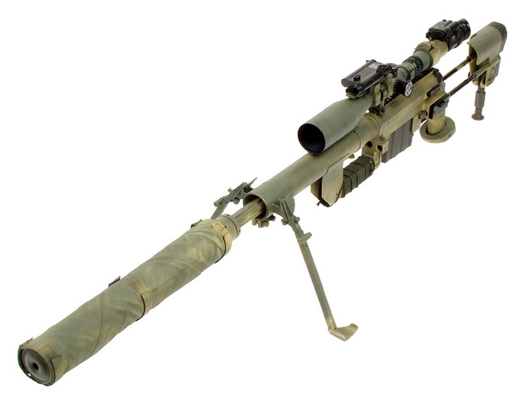 CheyTac Rifles Photos | CheyTac Rifles