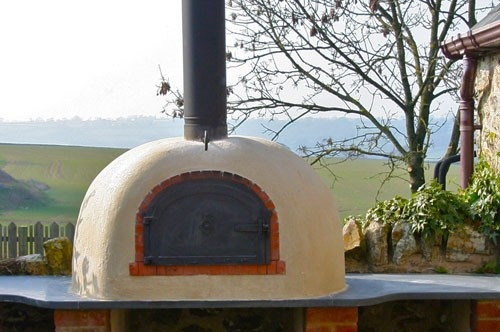 Anyone with a spare couple of grand, please buy me one of these. I'll make you a pizza. Thanks.