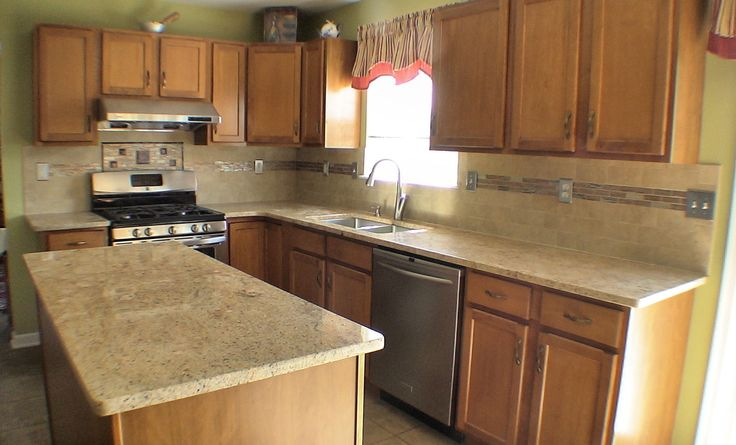 Inexpensive Kitchen Ideas. All Images. Kitchen Decorating Ideas On ...