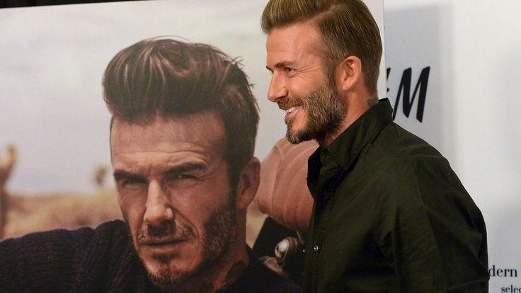 Promi-News des Tages: David Beckham verliert H&M-Werbedeal