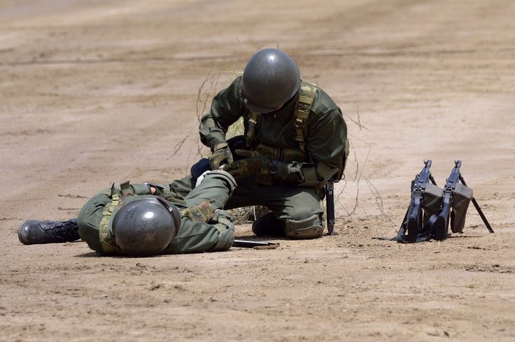 現行の救急キットでは多くの自衛隊員が死ぬ | 日本の防衛は大丈夫か | 東洋経済オンライン | 新世代リーダーのためのビジネスサイト