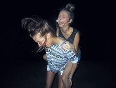 tumblr best friend pictures night - Google Search
