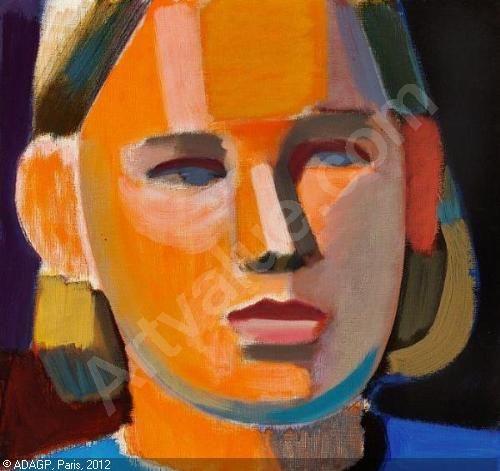 J.F. Willumsen portræt - Google-søgning