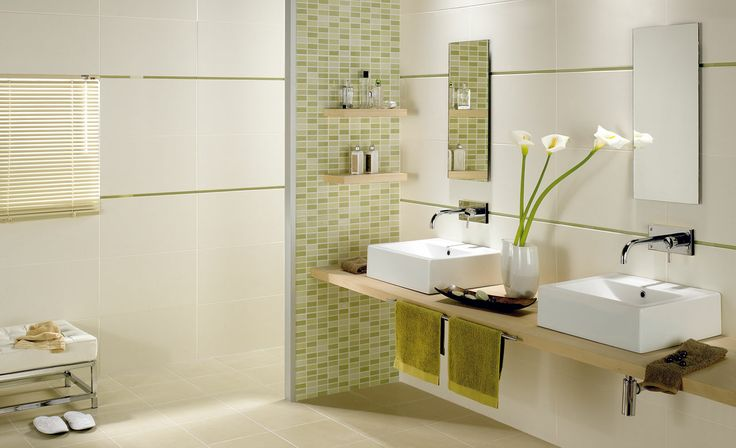 Decoracion Baños Keraben:1000+ images about Idee bagno on Pinterest