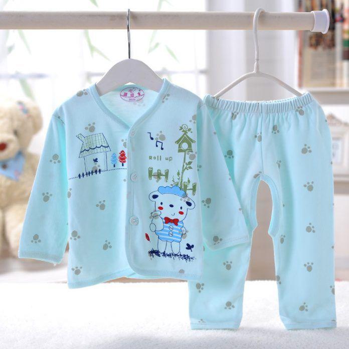 2 Aylık Bebek Kıyafetleri Modelleri, Örnekleri ve Önerileri