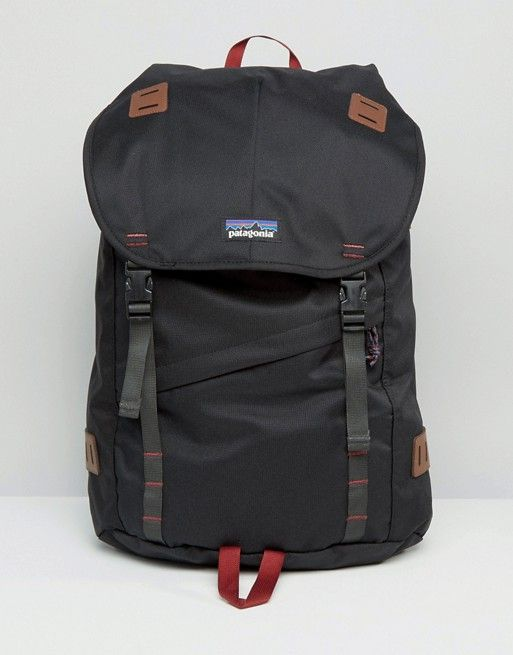 Patagonia | Patagonia Arbor Backpack In Black 26L