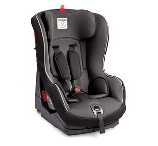 Fotoliu auto Viaggio1 Duo-Fix TT, grupa 1/4, omologat de la  9 - 18 kg ( de la 1 an la 4 ani ).