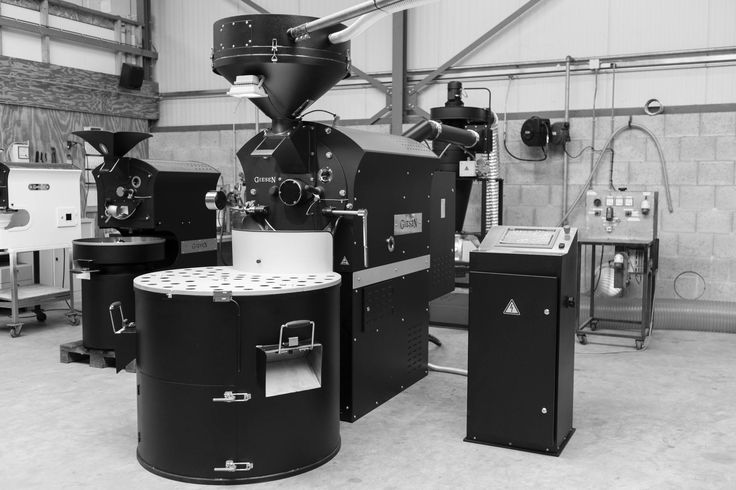 #Giesen #Coffee #Roasters