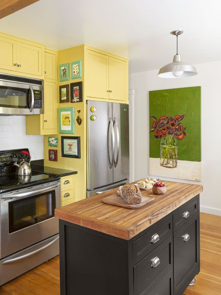 Want to save money on your kitchen remodel? Skip pro-style appliances. Today's mid-priced ranges offer plenty of power, convenience, and stainless-steel good looks for $10,000 to $20,000 less than their pro-style counterparts.